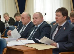 В Воронеже продлили срок программы по реконструкции аварийного жилья до 2030 года