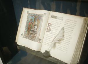 Федеральный литературный сайт высоко оценил трех воронежских писателей