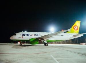 В декабре усилиями S7 airlines станет больше рейсов, связывающих Воронеж и Москву