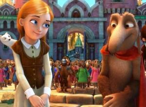 Воронежскую «Снежную королеву 3» отметили как лучший полнометражный фильм