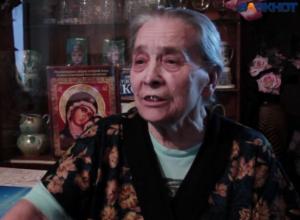 Дочь участника Курской дуги: «Я трачу по 1,5 тысячи рублей за один поход в аптеку»