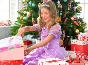 Топ-10 новогодних подарков для юных воронежцев
