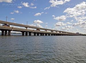 В Воронеже отремонтируют Северный мост