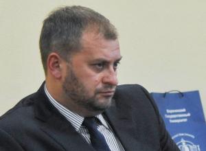 Илья Сахаров попал под массовую зачистку воронежского правительства