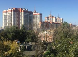 Воронеж попал в топ-30 дорогих городов России по стоимости жилья