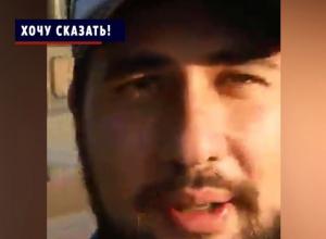 Внутри символа Победы лежат использованные презервативы! – воронежец Кирилл Григорьев