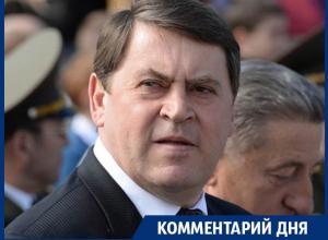 Геннадий Макин интригует до последнего, - источник в воронежском правительстве