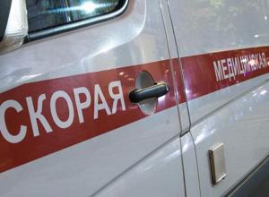 Беременная жительница Воронежа пострадала в ДТП на Остужева