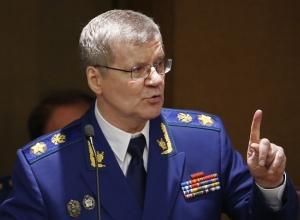 Генпрокурор заявил, что в Воронежской области региональная власть позволяет трясти бизнес