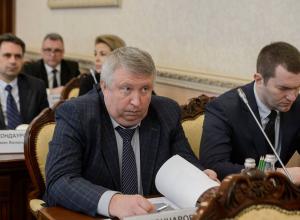 Воронежский бизнес-омбудсмен и депутат Гончаров владеет двумя моторками и «Toyota»