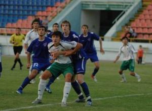 Воронежский «Факел» обвинили в договорной игре с «Анжи»