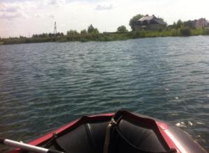 Тело рыбака, утонувшего 4 месяца назад, нашли в Воронежском водохранилище