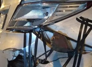 Воронежцам показали, как бюджетно отремонтировать автомобиль