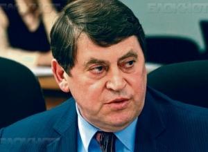 Скандального вице-губернатора «уходят» с политической авансцены Воронежа