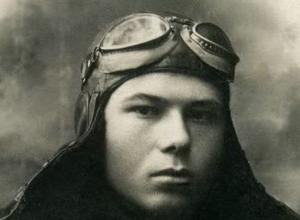Алексей Небольсин: воронежец, совершивший огненный таран в фашистов