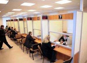 В воронежских МФЦ теперь можно получить водительские права