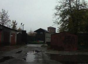 Когда-то отсюда ездили под Семилуки – как в Воронеже почти исчезла улица Девицкий выезд