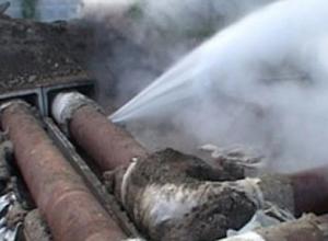 «Воронежтеплосеть» оставила без отопления около 100 собственников на Артамонова