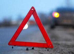 Житель Воронежа разбился на иномарке при неясных обстоятельствах