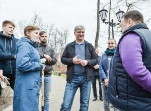 На реставрацию дворца Ольденбургских под Воронежем выделили 100 млн