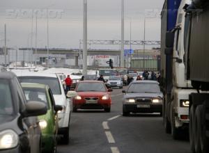В Воронеже появится кольцевая автодорога за 14 млрд рублей