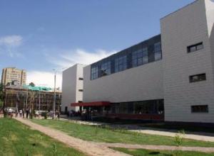 На строительство новой школы в Воронеже выделили 560 млн рублей