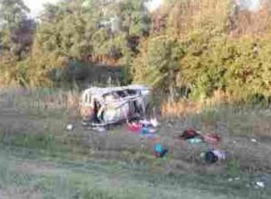 Москвича, по вине которого в ДТП погибли маленькие дети, привлекут к уголовной ответственности