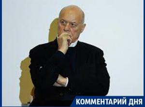 Станислава Говорухина не опорочило даже членство в «Единой России», - воронежский историк