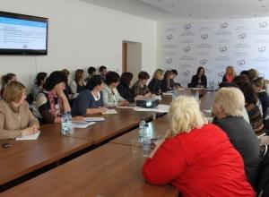«Ростелеком» в Воронеже принял участие в круглом столе по вопросам безопасности детей в интернете