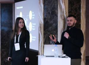 Мы знаем, что в головах у пользователей, - сотрудники «Яндекс» на конференции в Воронеже