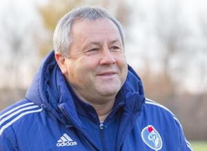 Главный тренер воронежского «Факела» улетел на финал Кубка в Сочи