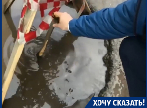 Новому мэру Воронежа наглядно показали «дно» города