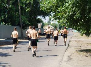 На День ВВС в Воронеже пройдут соревнования спортсменов в разных дисциплинах