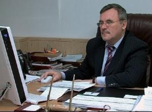 Владимир Рохмистров передал воронежскому правительству привет в духе бывшего начальника УФСБ