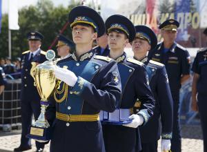Из-за выпуска ВАТУ центр Воронежа перекроют на полдня