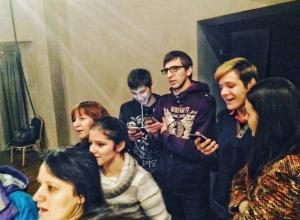 На факультете журналистики ВГУ зреет бунт против деканата