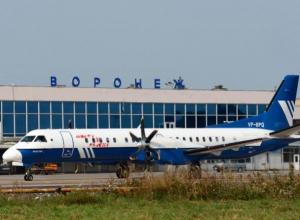 Воронежскому аэропорту выберут новое название