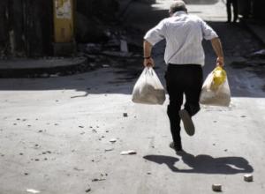 Жажда спиртных напитков толкнула жителя Воронежской области на грабеж пенсионера