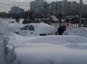 Воронежцы недоумевают, почему их бросил Гордеев