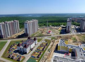 Проект расширения дороги к воронежскому Шилово упал на 1 млн