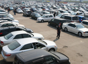 Инфографика: рынок автомобилей с пробегом в Воронеже