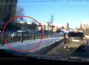 Мать двоих детей, сбитая «Субару» в Воронеже, умерла в больнице