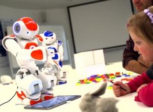 В Воронеже собираются создать технопарк для умных детей