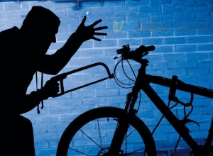 В Воронежской области в очередной раз поймали похитителя велосипедов