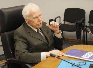 В Воронеже умер экс-председатель Общественного совета по разработке никелевых месторождений