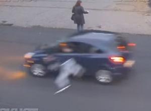 Виновник резонансного ДТП у «Танаиса» в Воронеже получил смешной срок