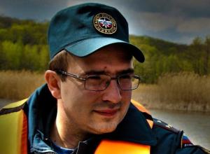Глава пресс-службы регионального управления МЧС Сергей Хренов поделился своими впечатлениями от поездки на Донбасс