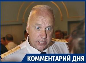 Воронежскому адвокату-сыну судьи поможет разве что Бастрыкин, - эксперт