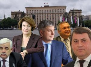 Нравственным адом считает Незыгарь ситуацию с золотыми пенсионерами в Воронеже