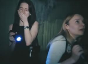 Две воронежские девушки чудом спаслись из бункера психопата